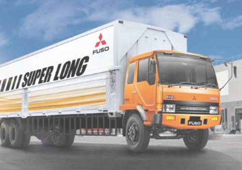 FUSO FN 517 ML2 SUPER LONG (6 X 2)